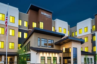 Residence Inn Rocklin Roseville