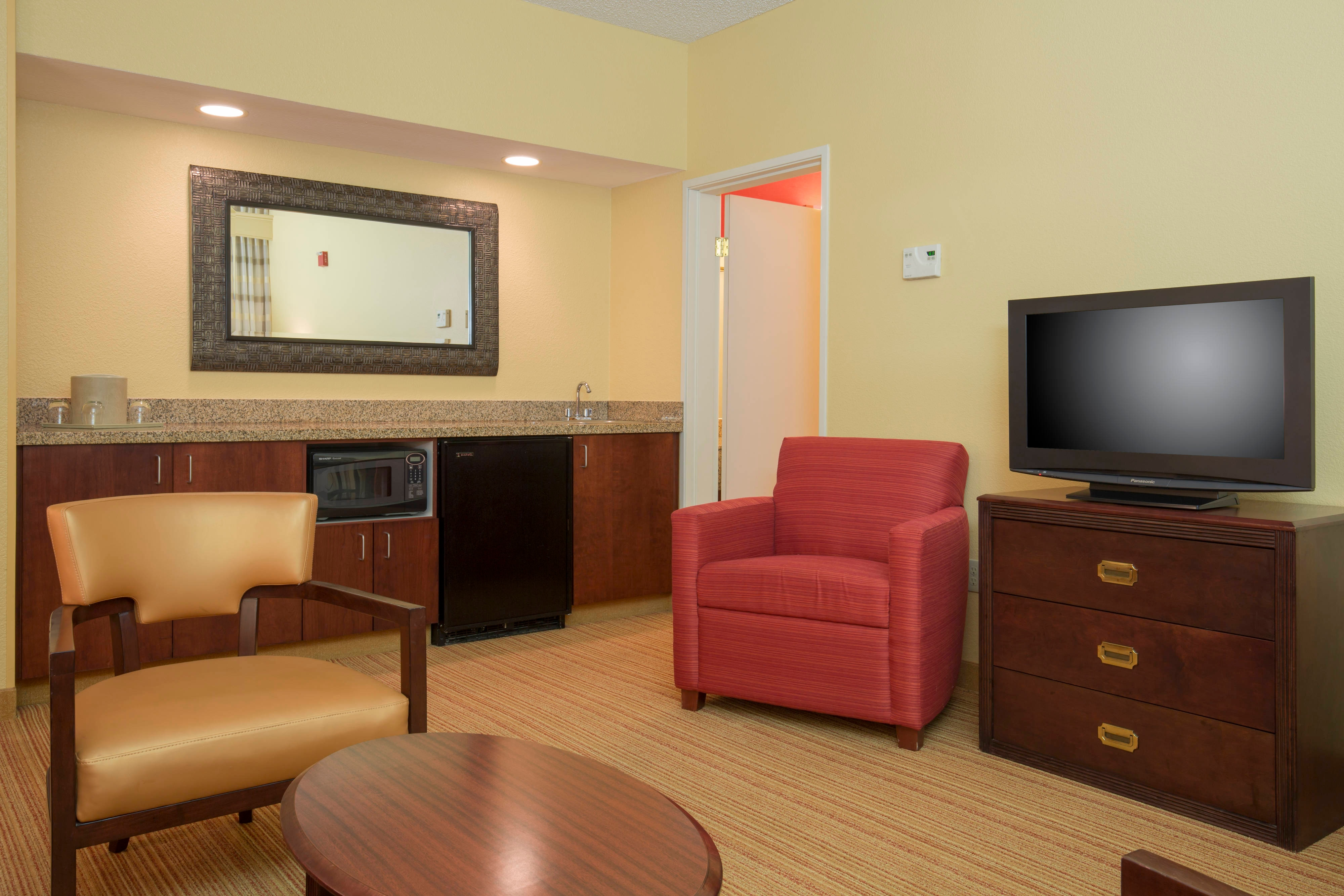 Roseville California Hotel Executive King
