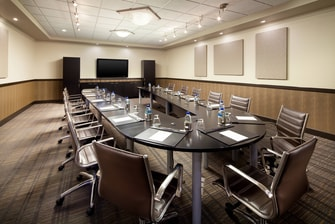 Williams Boardroom