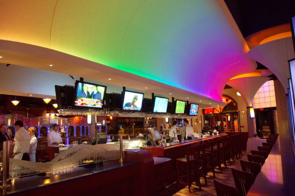 Dave & Busters Roseville
