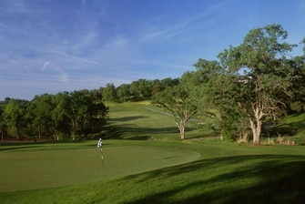 Whitney Oaks Golf Course