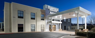 Fairfield Inn & Suites Santa Fe