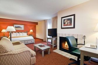Residence Inn Santa Fe Suite