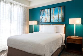 Suite – Dormitorio