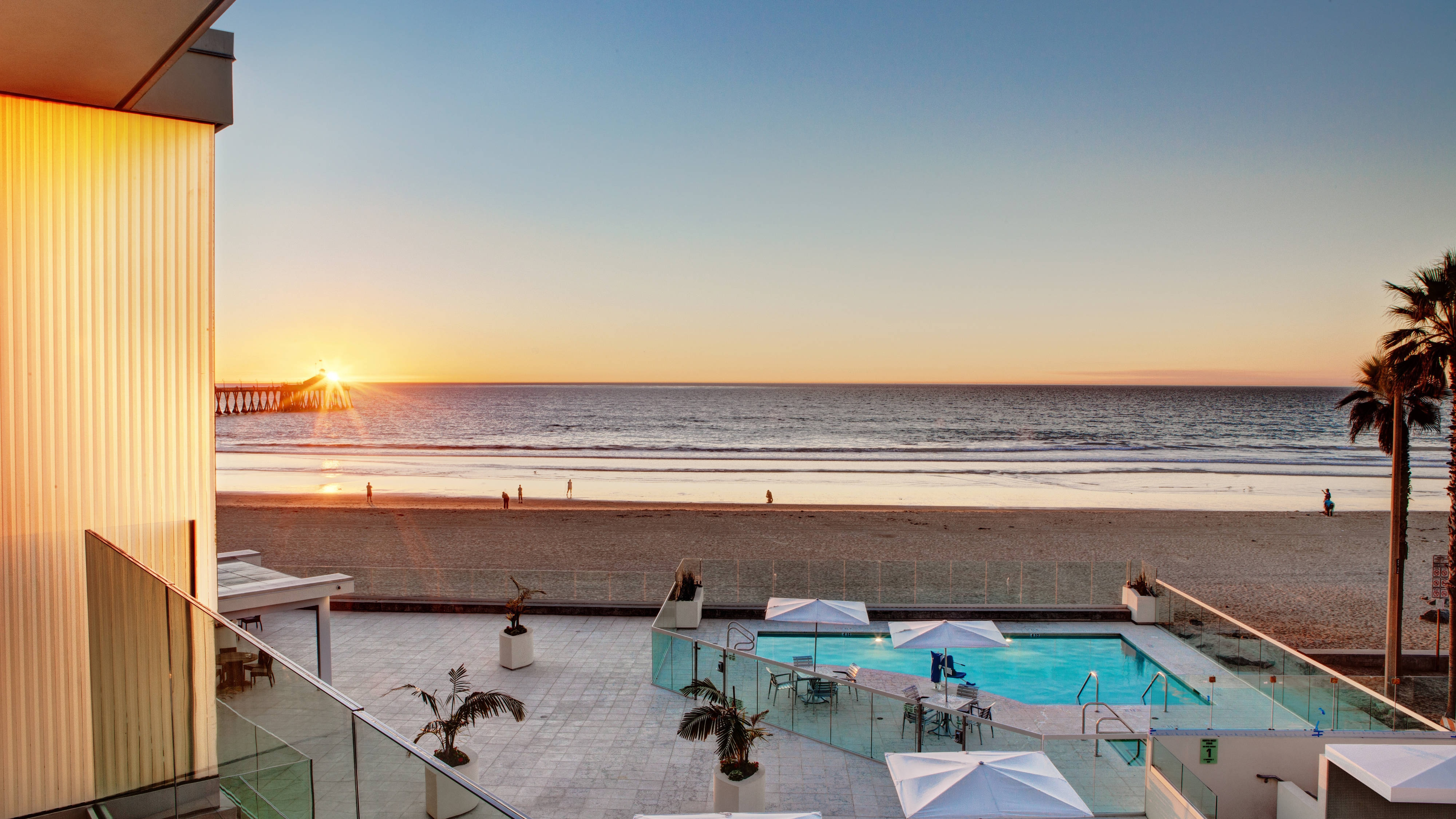 Suite mit Balkon in Imperial Beach
