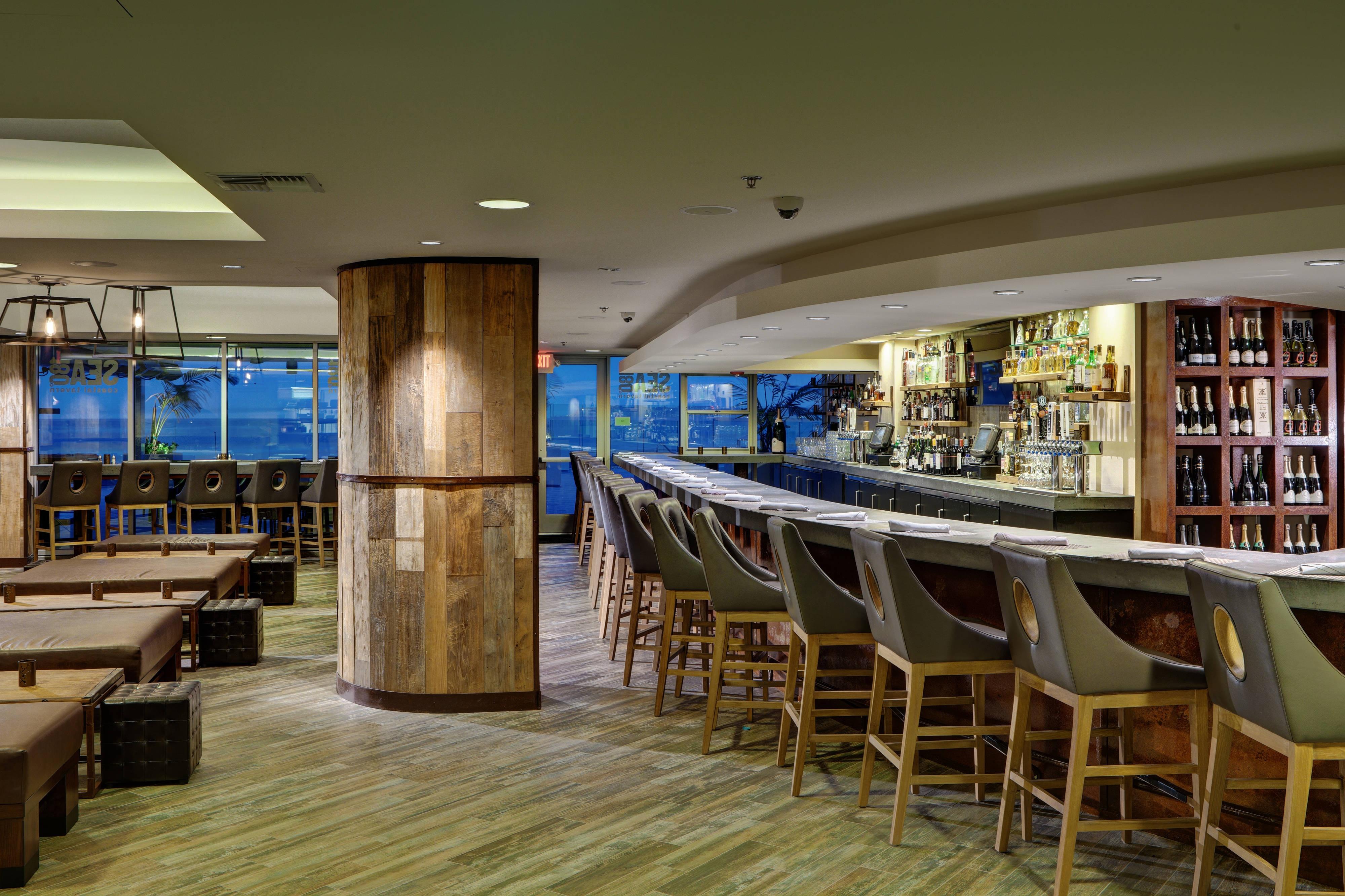 Imperial Beach Hotel Bar