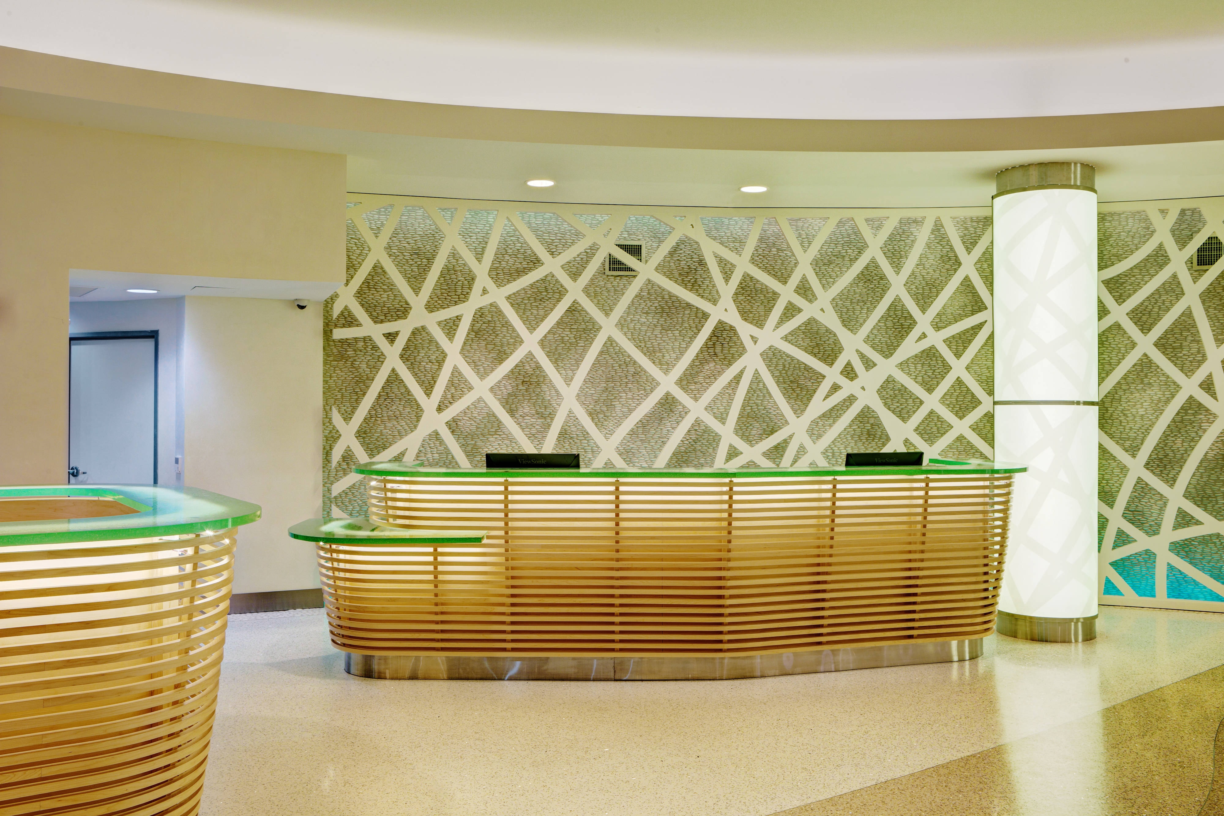 Imperial Beach Hotel Front Desk