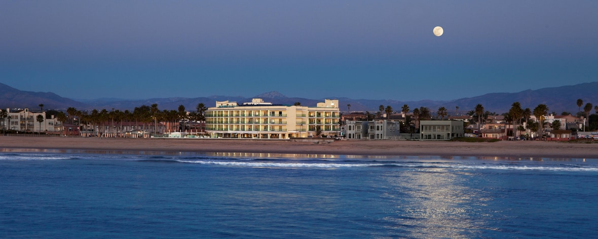 Imperial Beach Hotel Pier South Resort Autograph Collection