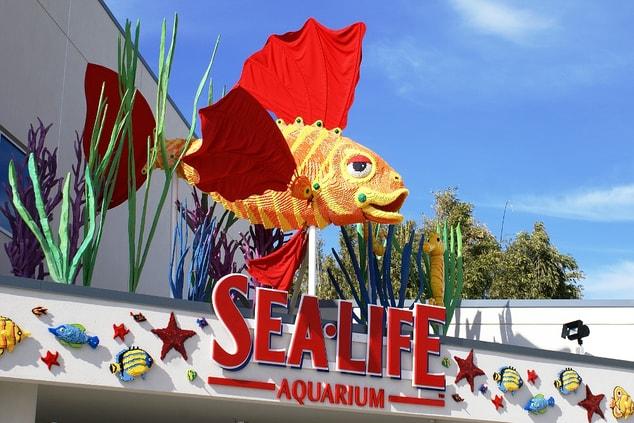 SEA LIFE™ Aquarium