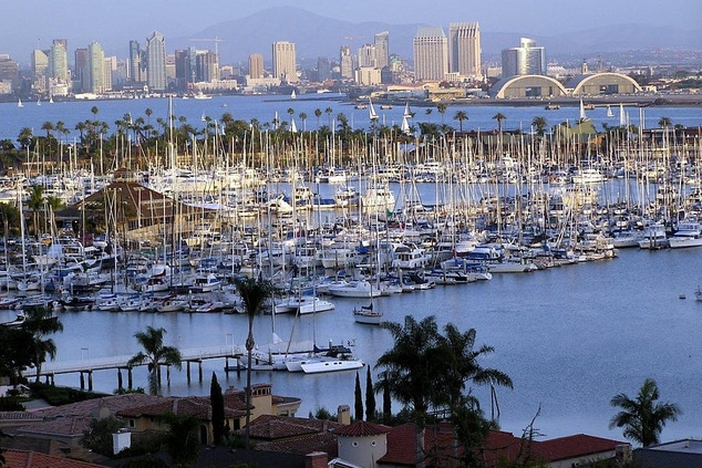 See San Diego Attractions