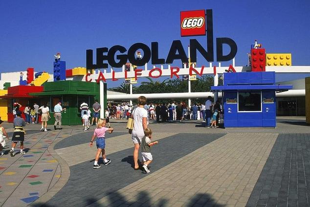 LEGOLAND® California