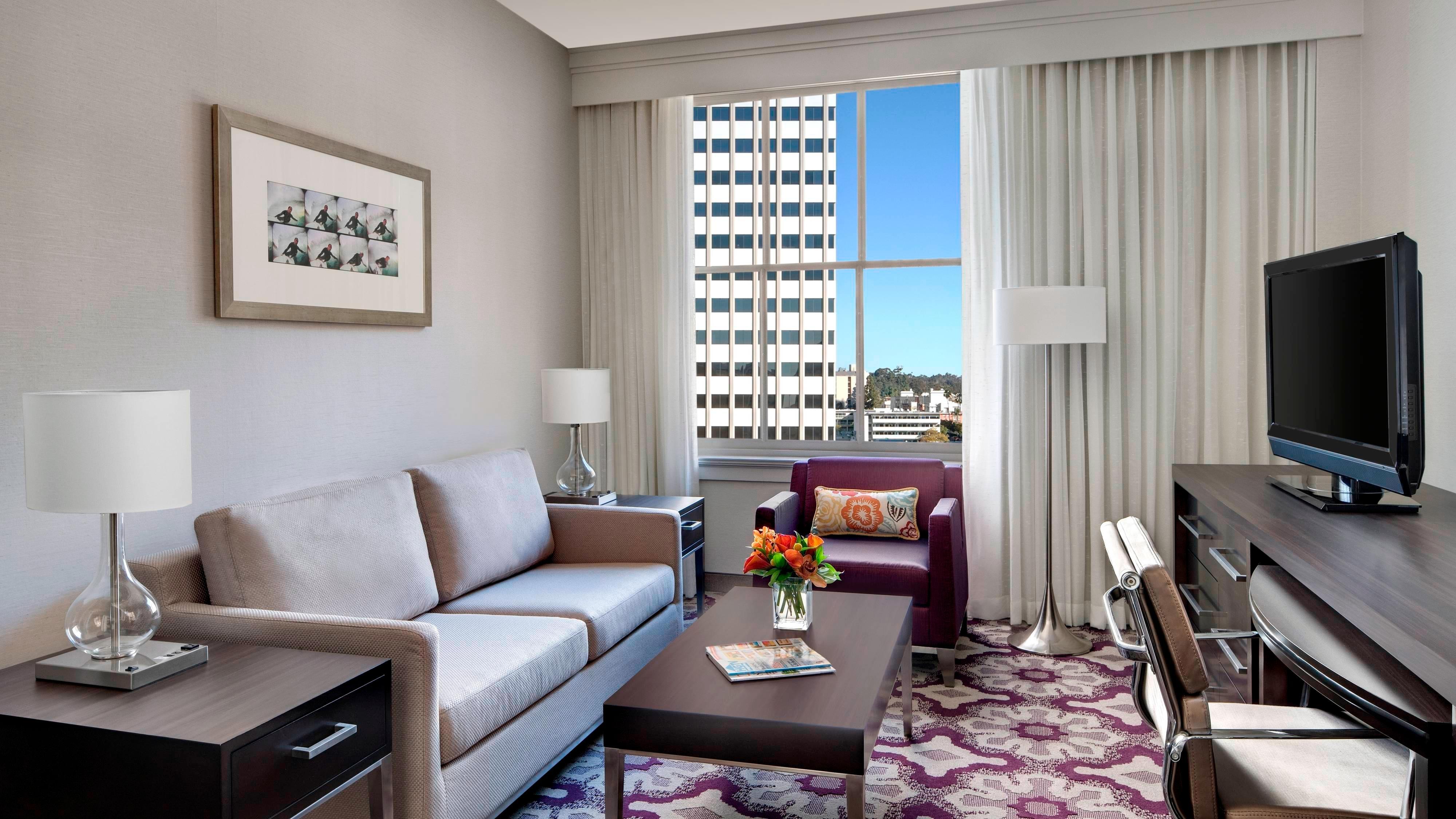 Hotelsuiten in San Diego