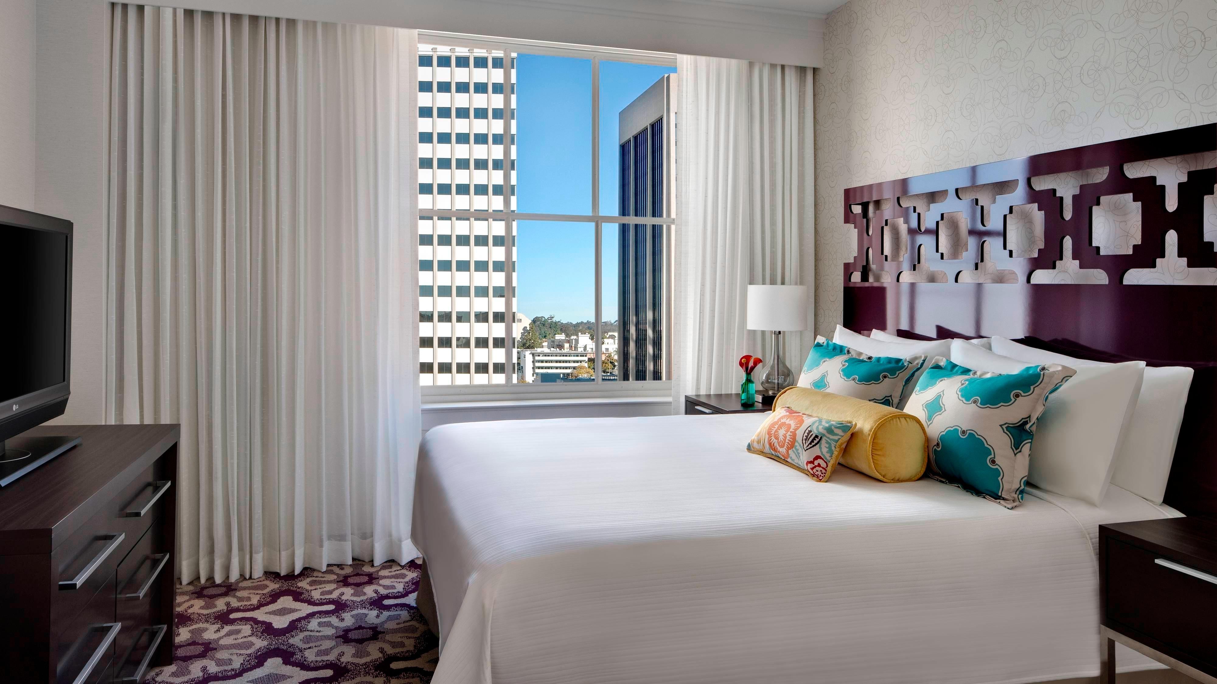 Suiten in der Innenstadt von San Diego
