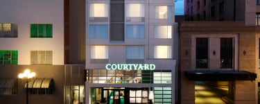 Courtyard San Diego Gaslamp/Convention Center
