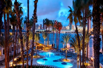 Coronado Island Marriott Resort & Spa