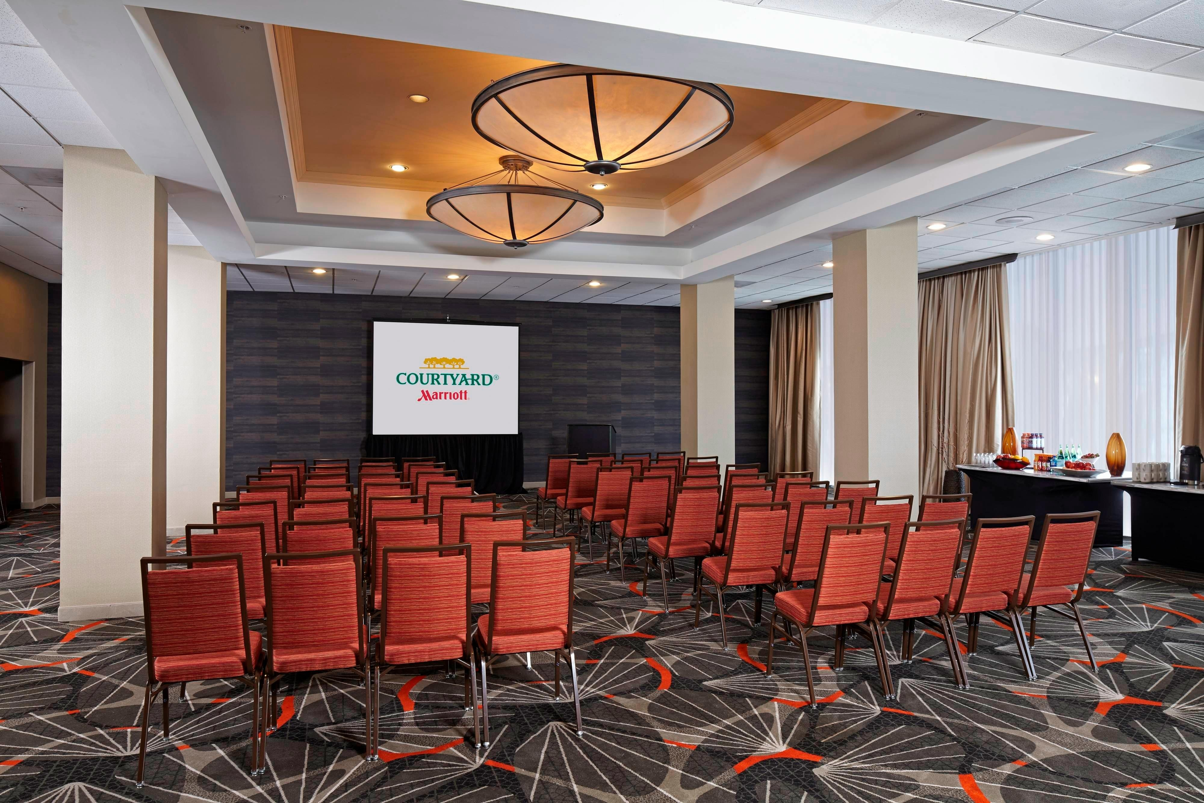 Mission Valley event space