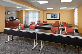 San Diego meeting room