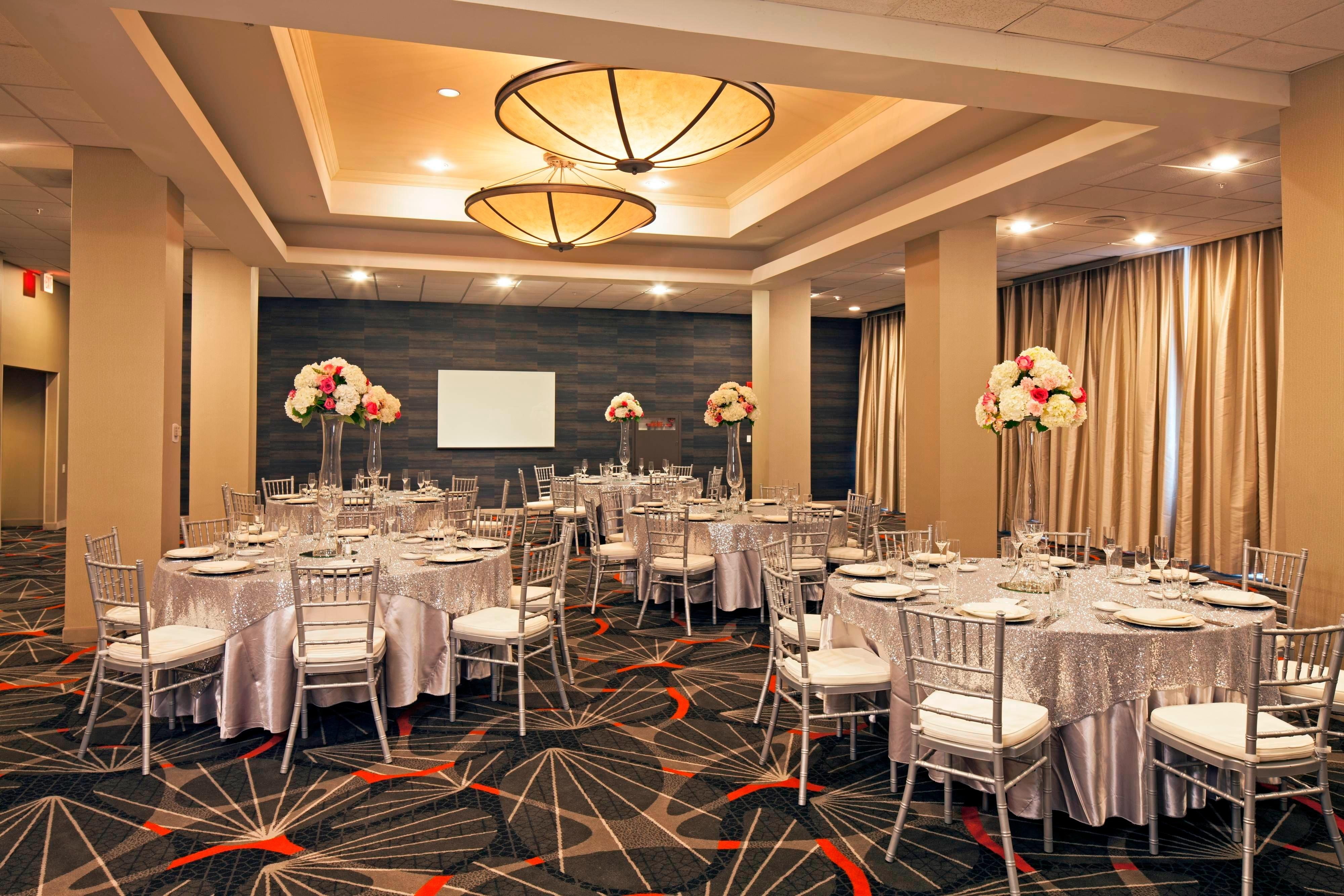 Wedding reception venue San Diego