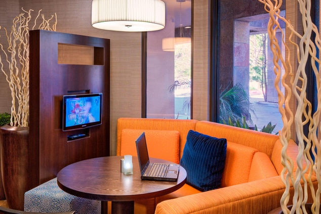 Carlsbad Hotel Technological Amenities