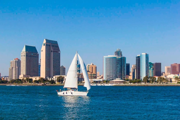 San Diego Del Mar Extended Stay Hotel