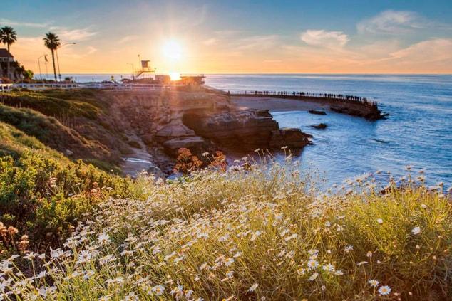 San Diego Del Mar Hotel