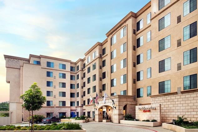 San Diego Del Mar Carmel Valley Hotel