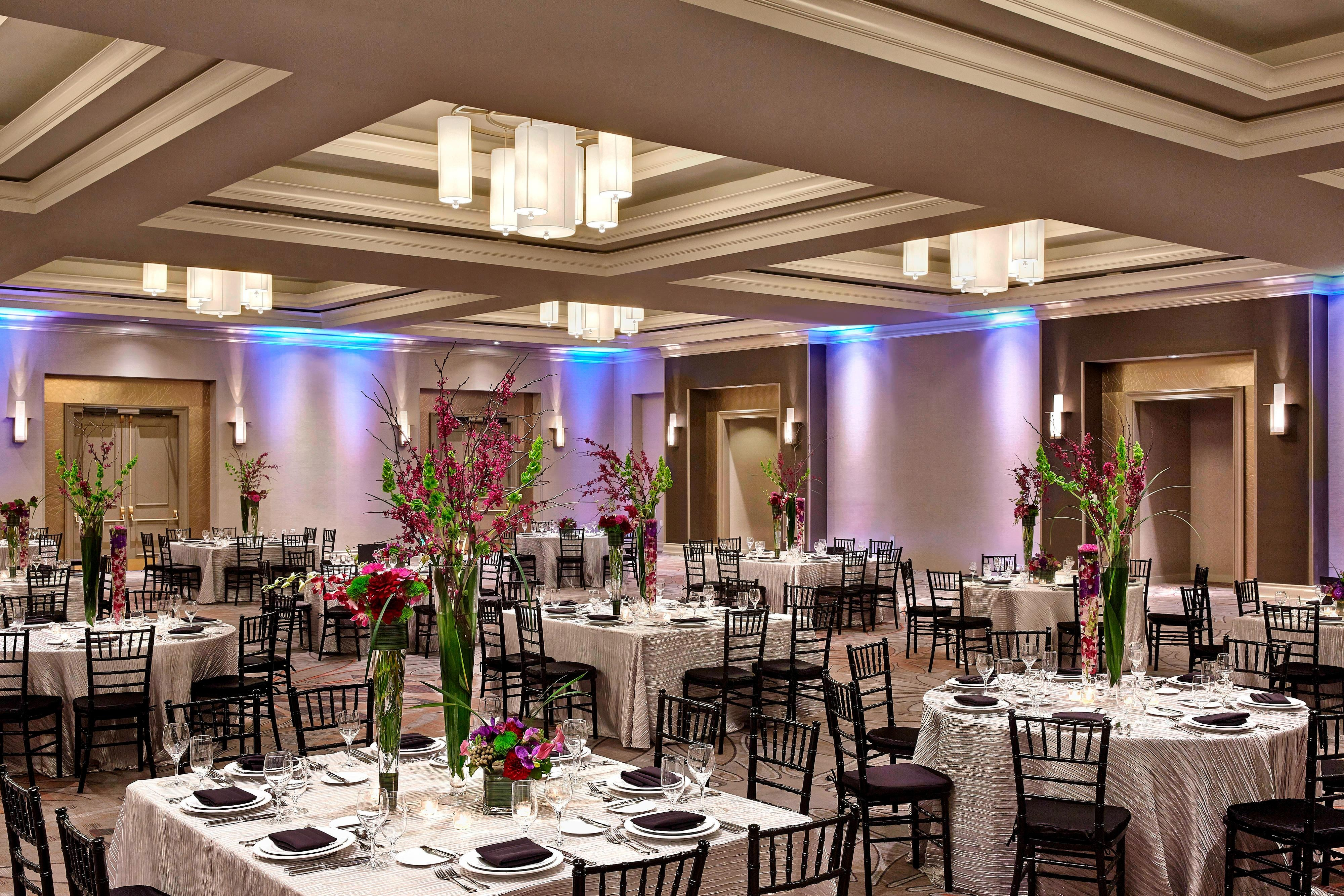 Del Mar event space