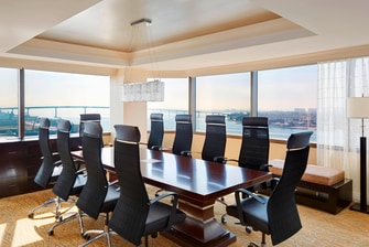 Presidential Suite Boardroom