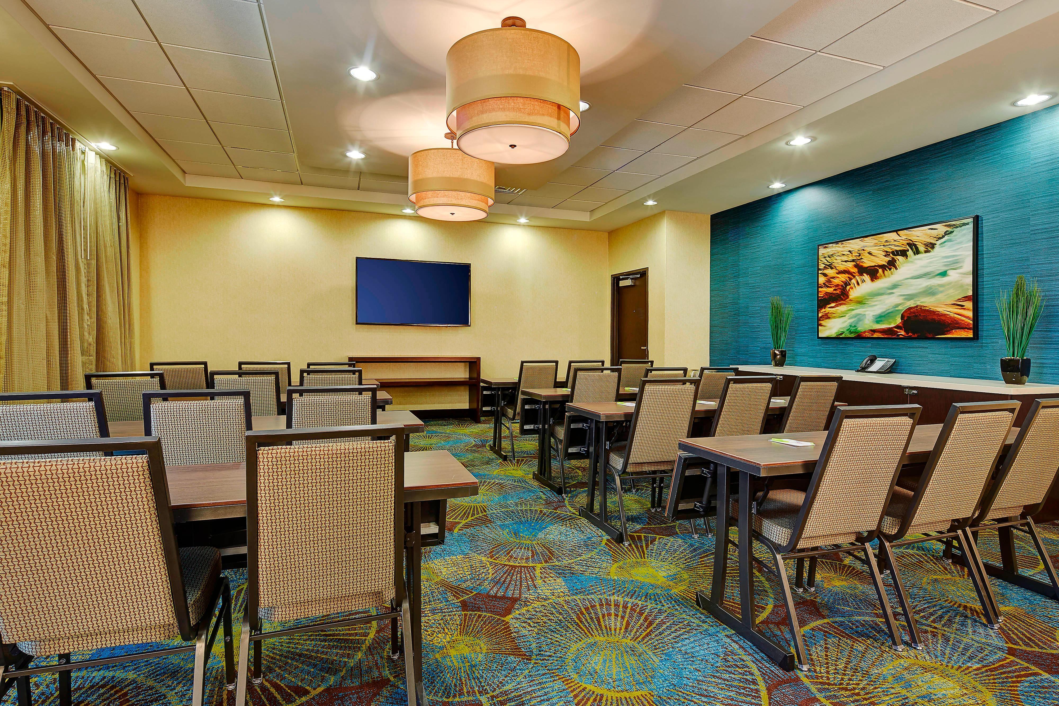 San Diego Carlsbad - Meeting Room