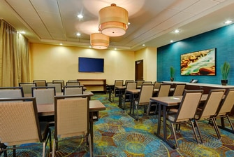 San Diego Carlsbad - Meeting Room