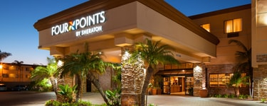 Four Points by Sheraton San Diego — SeaWorld