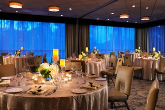 Village Ballroom - Reception