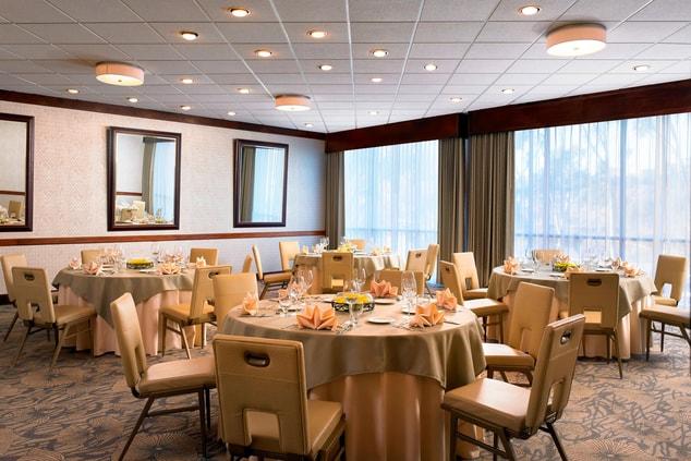 Executive Room - Banquet