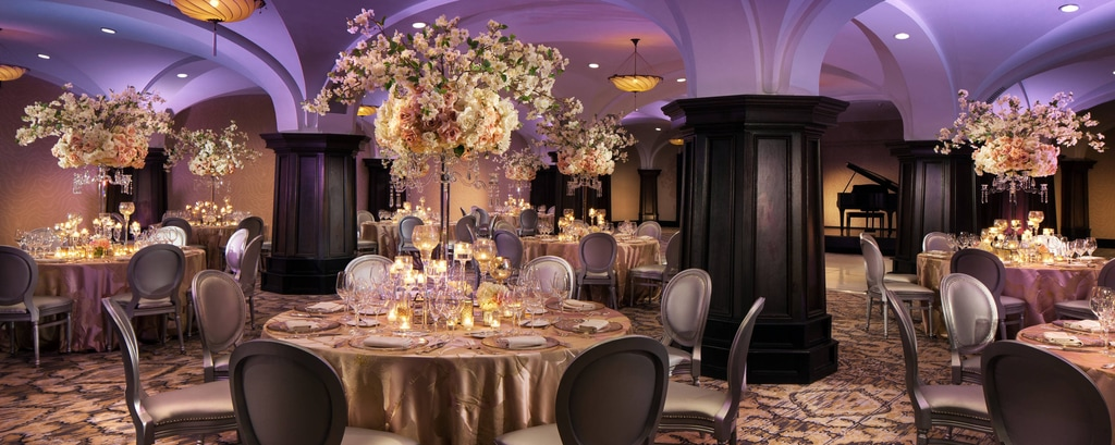 diego san grant luxury hotel collection event ballroom marriott venues hotels