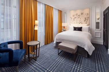 Astounding Hotel Suites San Diego The Us Grant A Luxury Collection Download Free Architecture Designs Jebrpmadebymaigaardcom