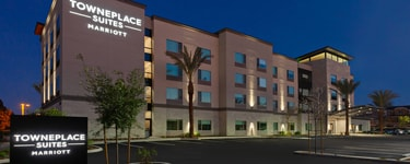 TownePlace Suites San Diego Central