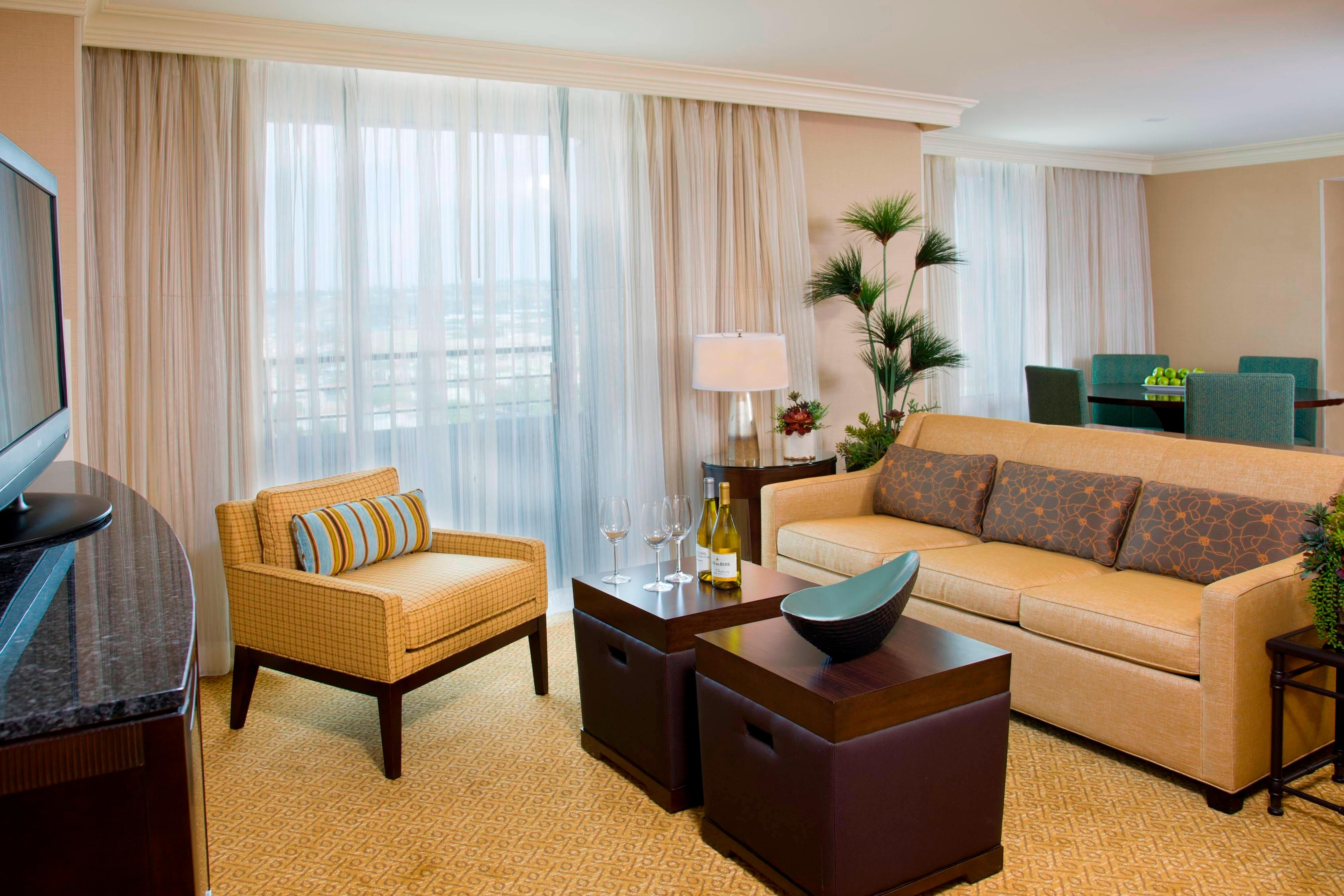 san diego executive suite