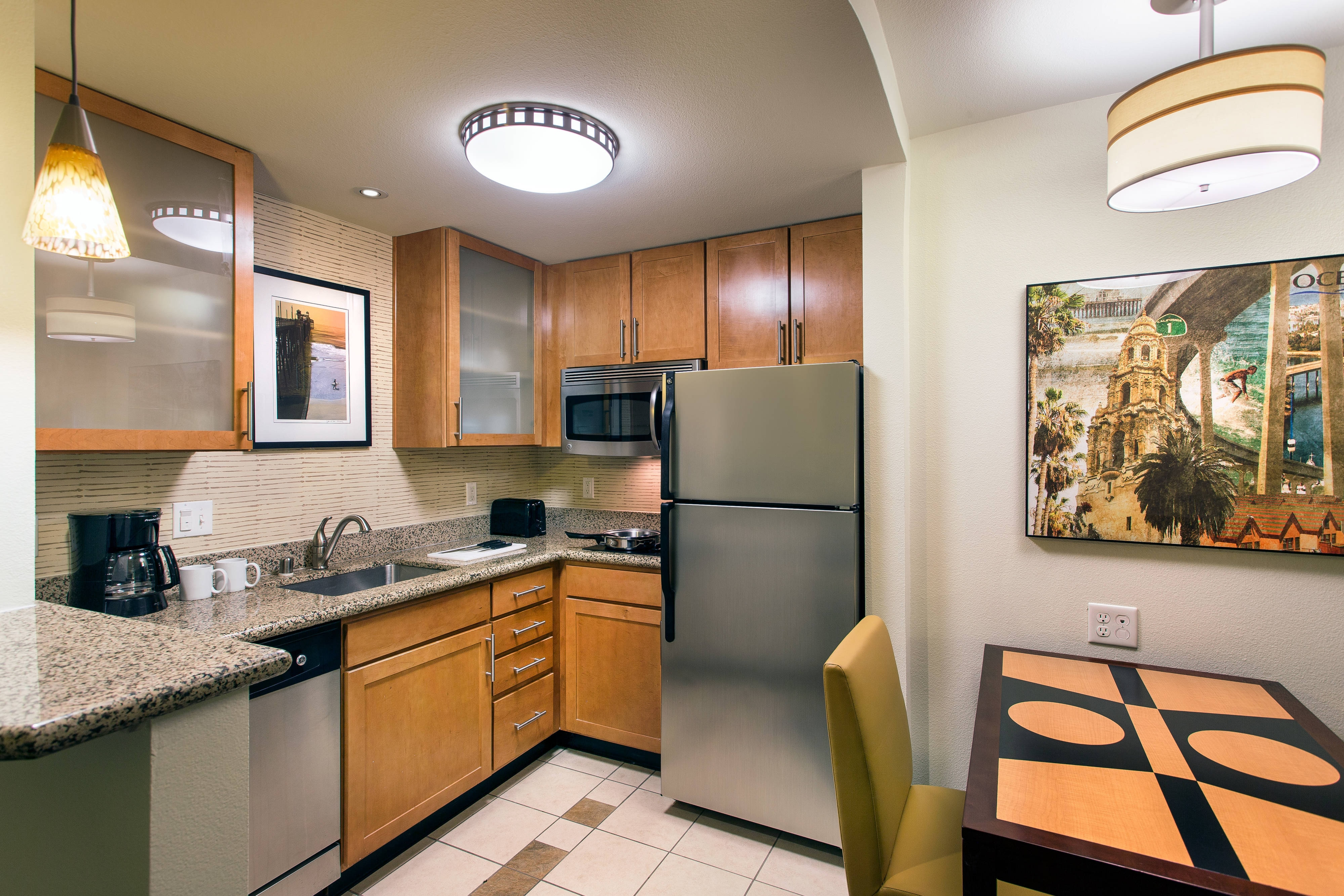 Suite Hotel with Kitchens Oceanside San Diego CA