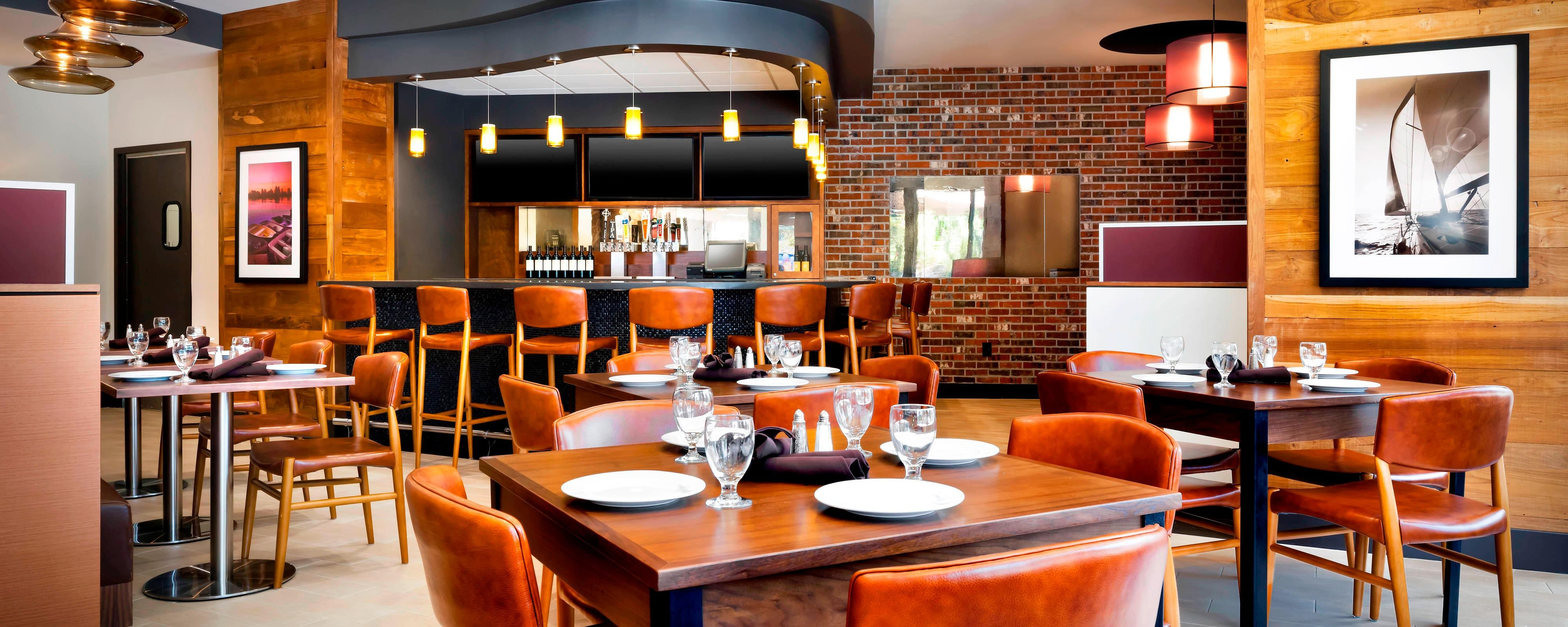 Downtown San Diego Hotel Dining Four Points By Sheraton