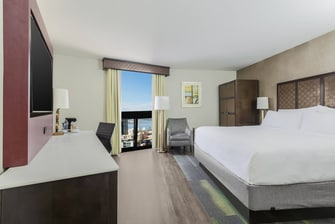 King Bay View Guest Room