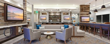 SpringHill Suites San Diego Escondido/Downtown