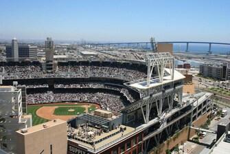 San Diego Sports Hotel