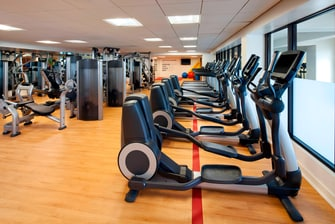 Marina Tower Fitness Center