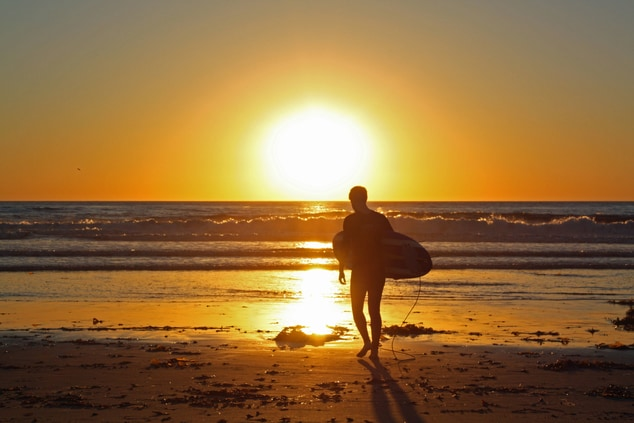 san diego beaches and nearby hotels