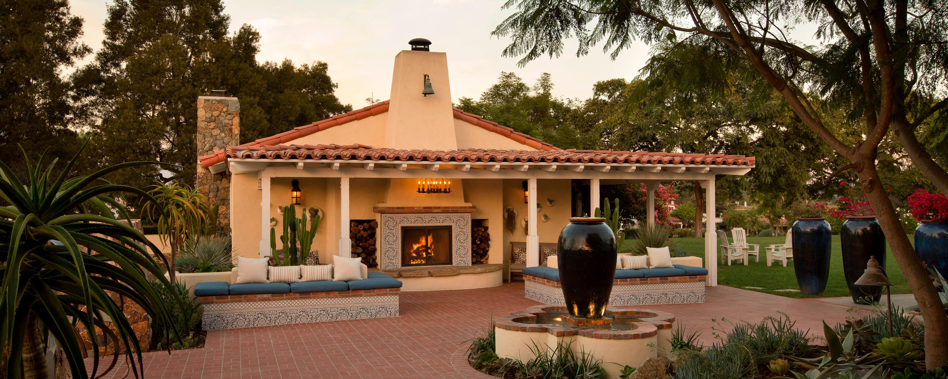 The Inn at Rancho Santa Fe, a Tribute Portfolio Resort & Spa ...