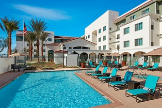 Hotels In San Diego Near Conference Center