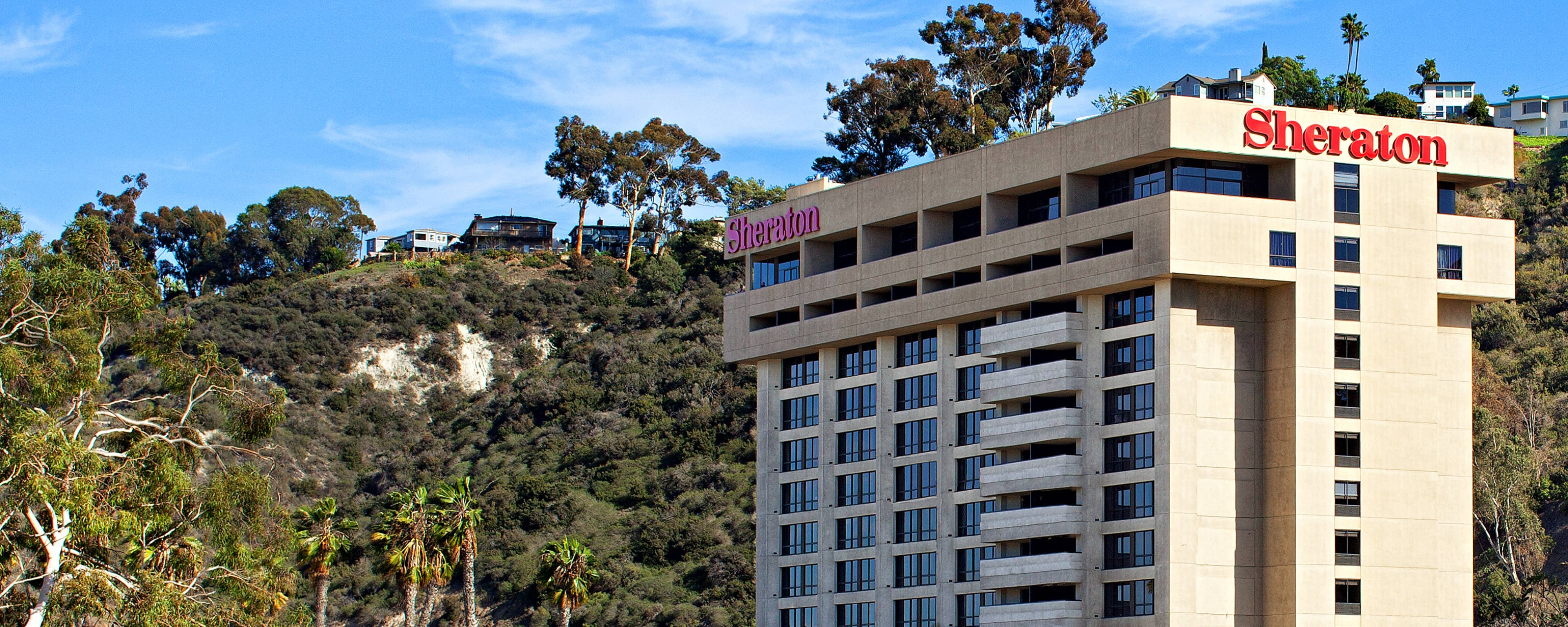 Hotels in San Diego Mission Valley | Sheraton Mission Valley