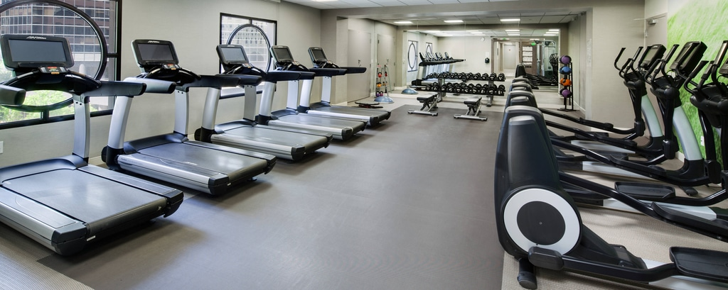 Centro fitness WestinWORKOUT®