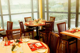 Restaurante Café Deville