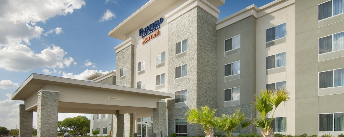 Superb New Braunfels Texas Hotels Fairfield Inn Suites New Interior Design Ideas Oxytryabchikinfo